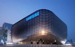 Samsung se une a la tecnología blockchain