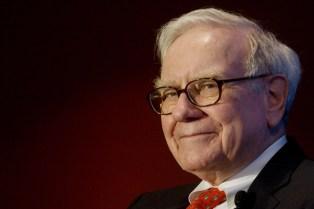 Según Warren Buffet comprar Bitcoin es apostar y no invertir