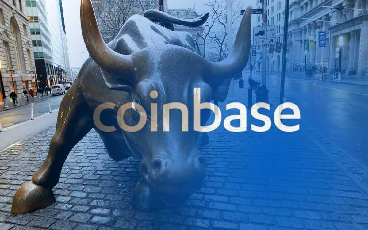 Coinbase quiere atraer a Wall Street con nuevas herramientas para inversores