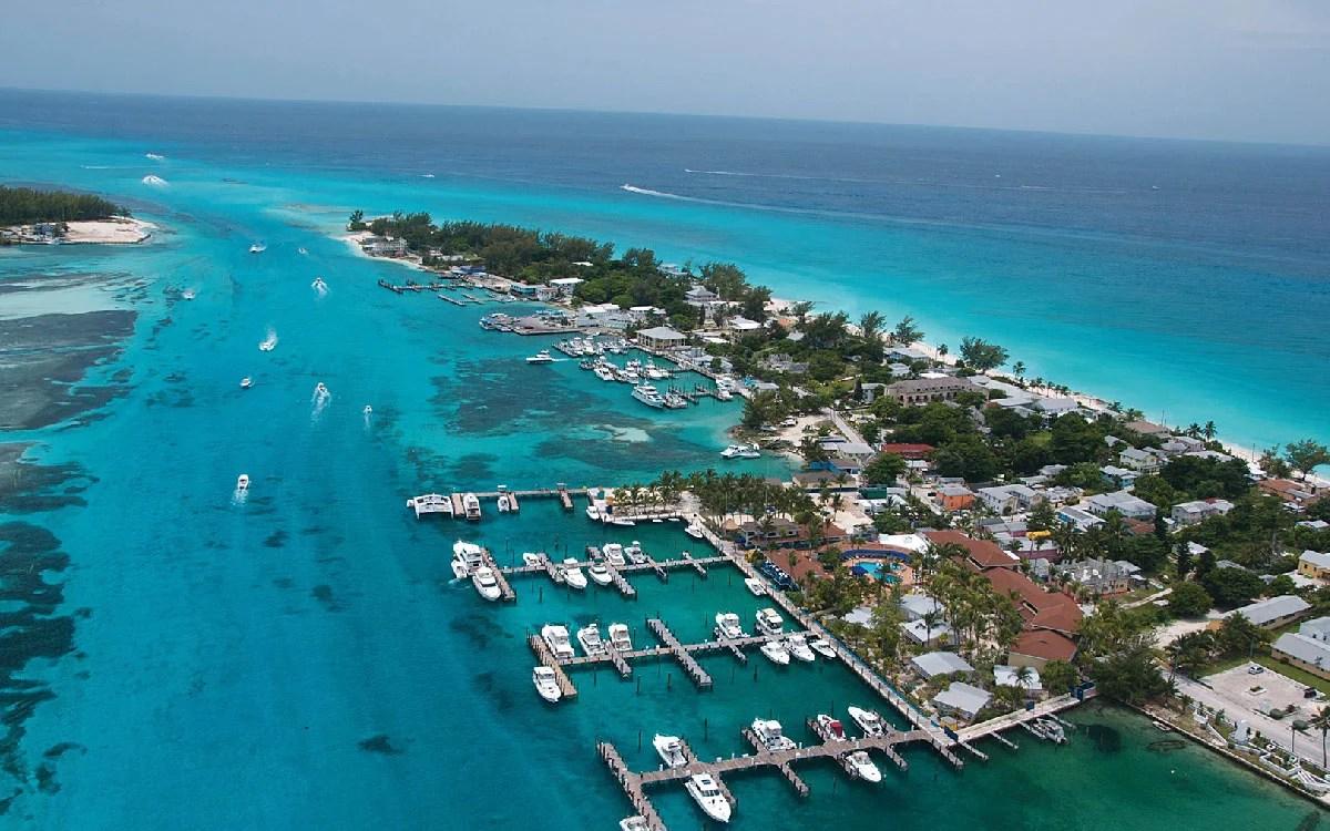 Banco Central de las Bahamas planea el uso de una moneda digital y la tecnología blockchain