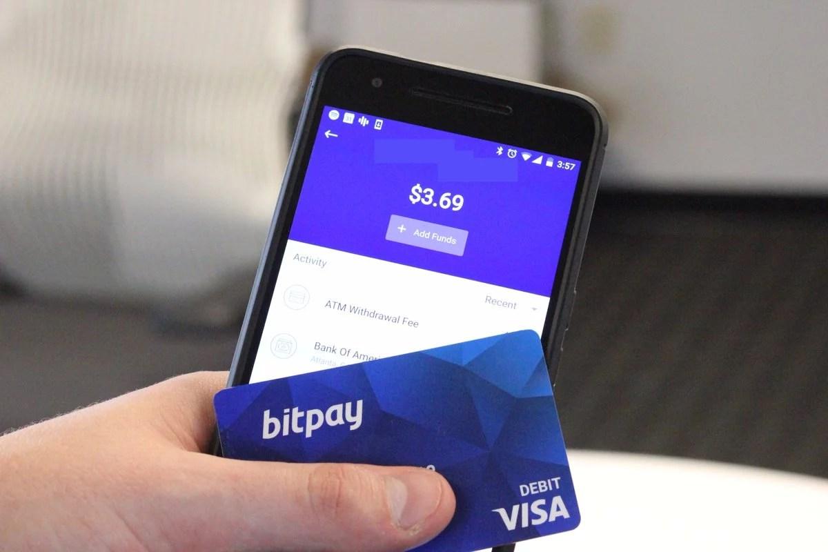 Comerciantes ahora podrán recibir liquidación de pagos en Bitcoin Cash a través de BitPay