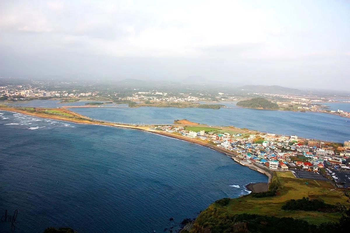 La Isla Jeju, en Corea del Sur, quiere convertirse en el paraíso del blockchain