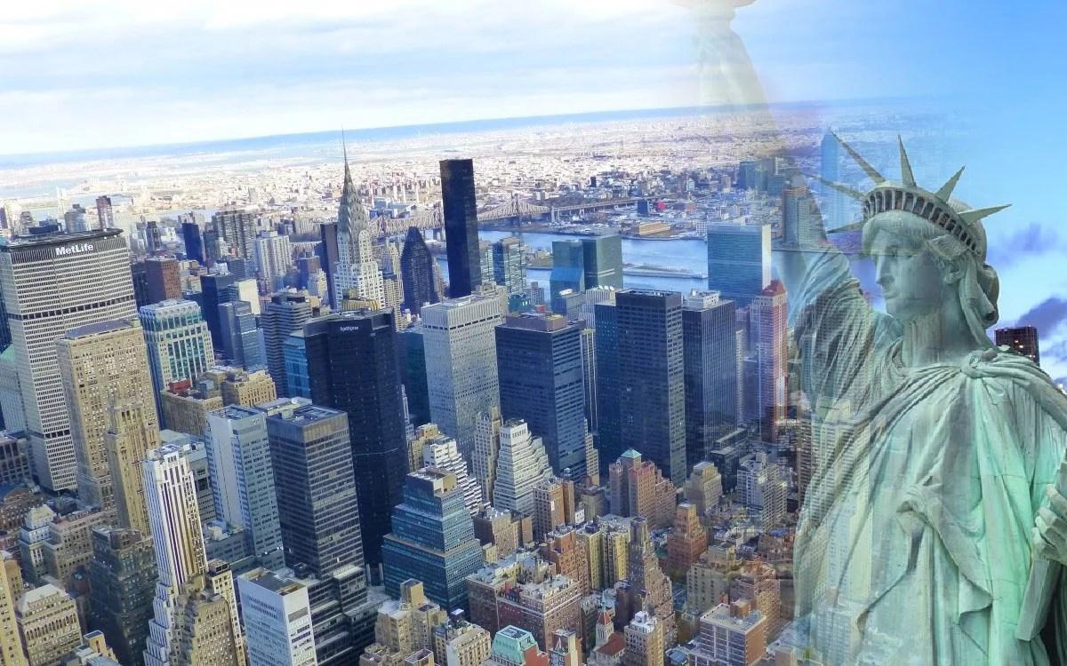 Binance, Kraken y Gate.io podrían estar operando ilegalmente en New York según informe de la Oficina del Procurador General de esa ciudad