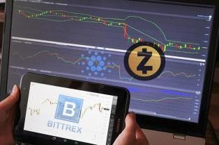 Bittrex agrega a Cardano y ZCash a su plataforma