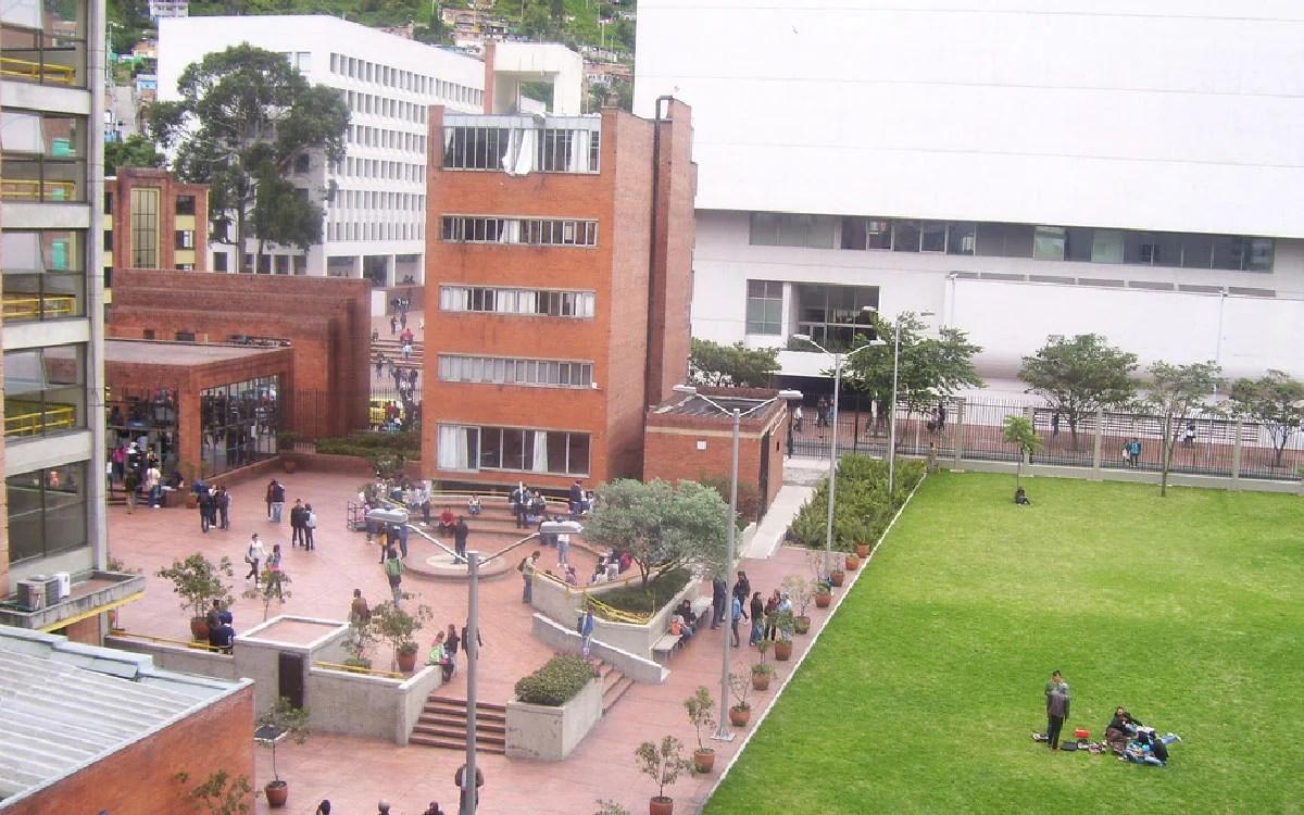 En Bogotá: Clase abierta de la asignatura introducción a la blockchain
