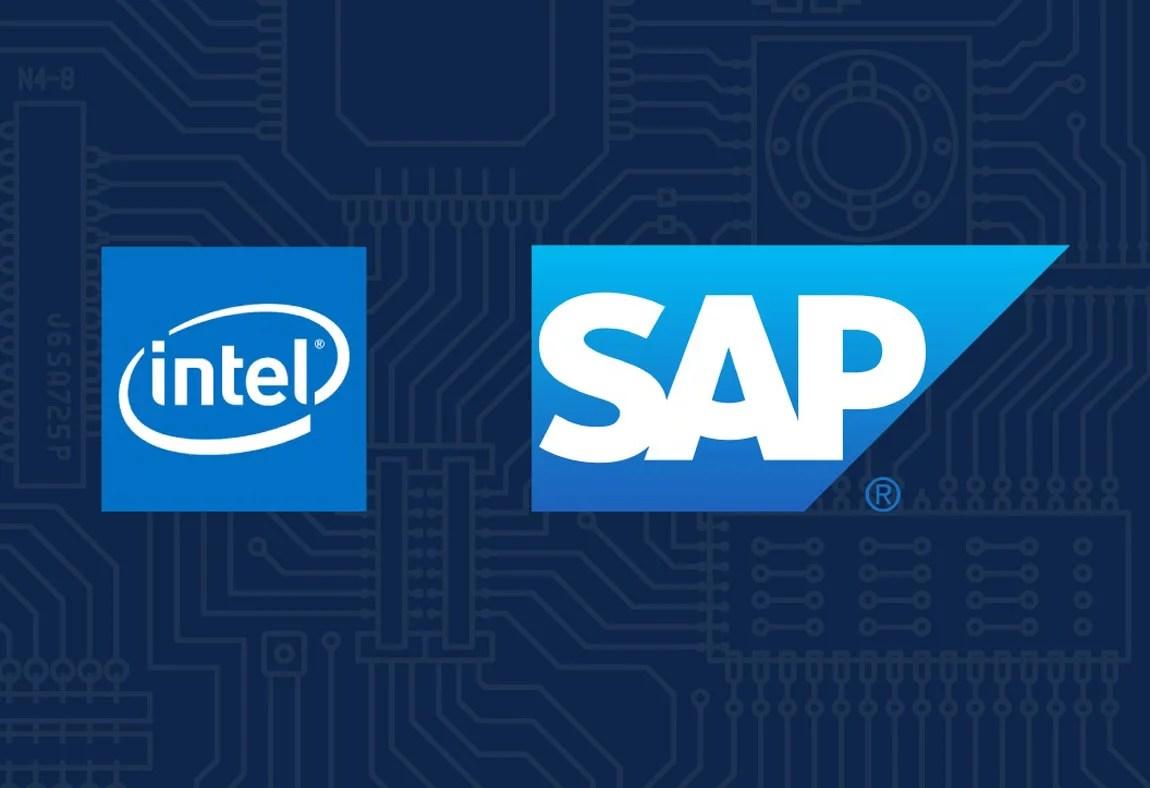 Intel.SAP_Blockchain