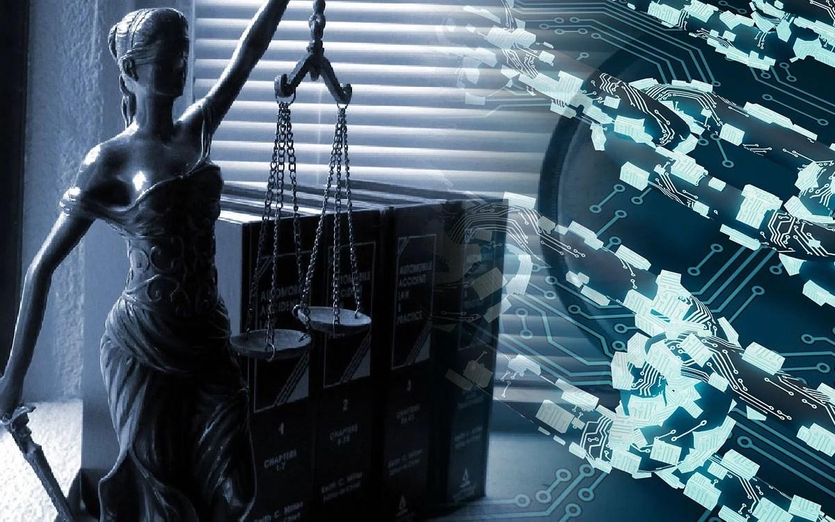 """Foro internacional """"Una visión legal sobre el uso de Blockchain y economía digital"""""""