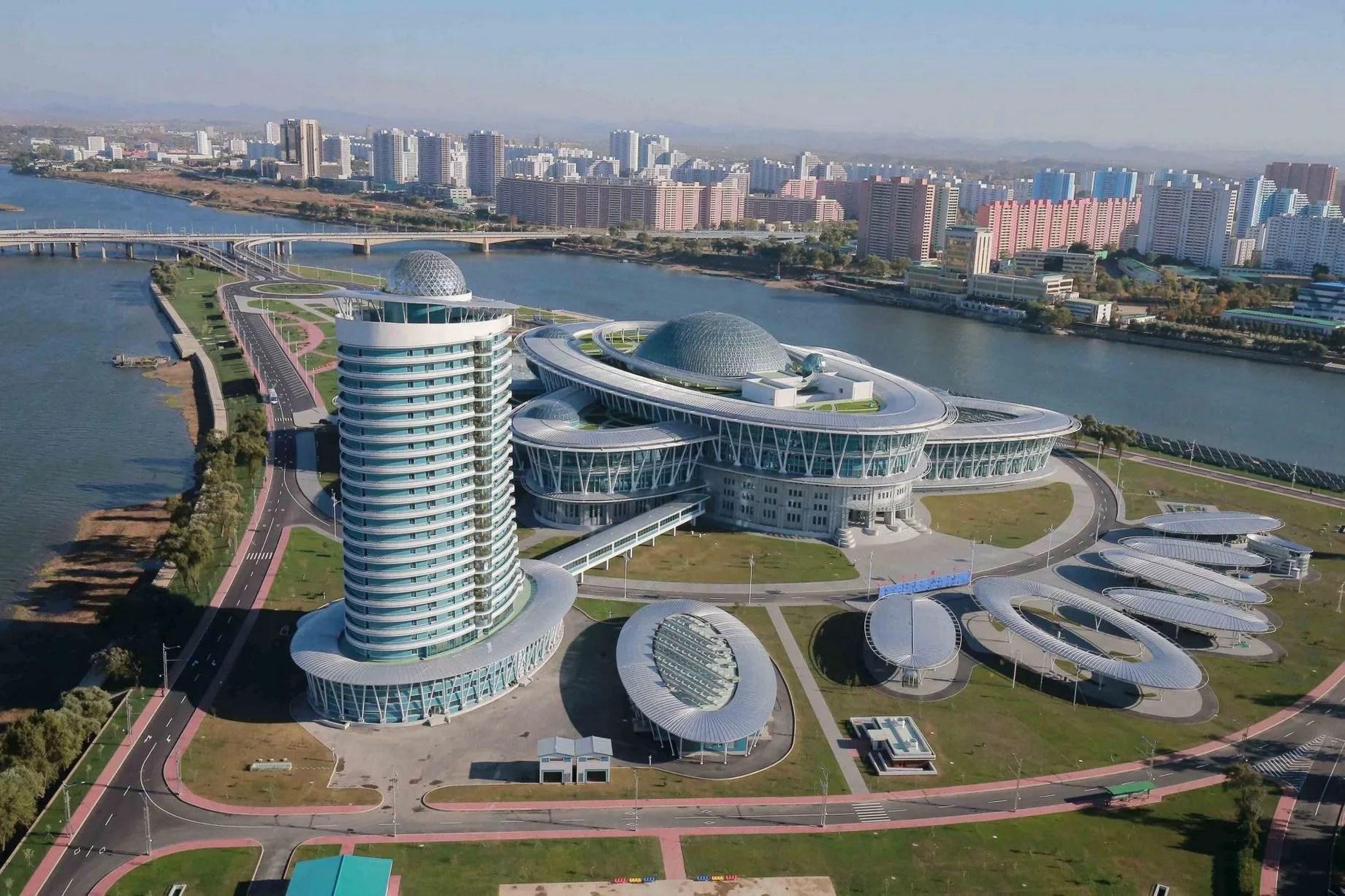 Corea del Norte albergará una nueva conferencia internacional de criptomonedas y blockchain en 2019