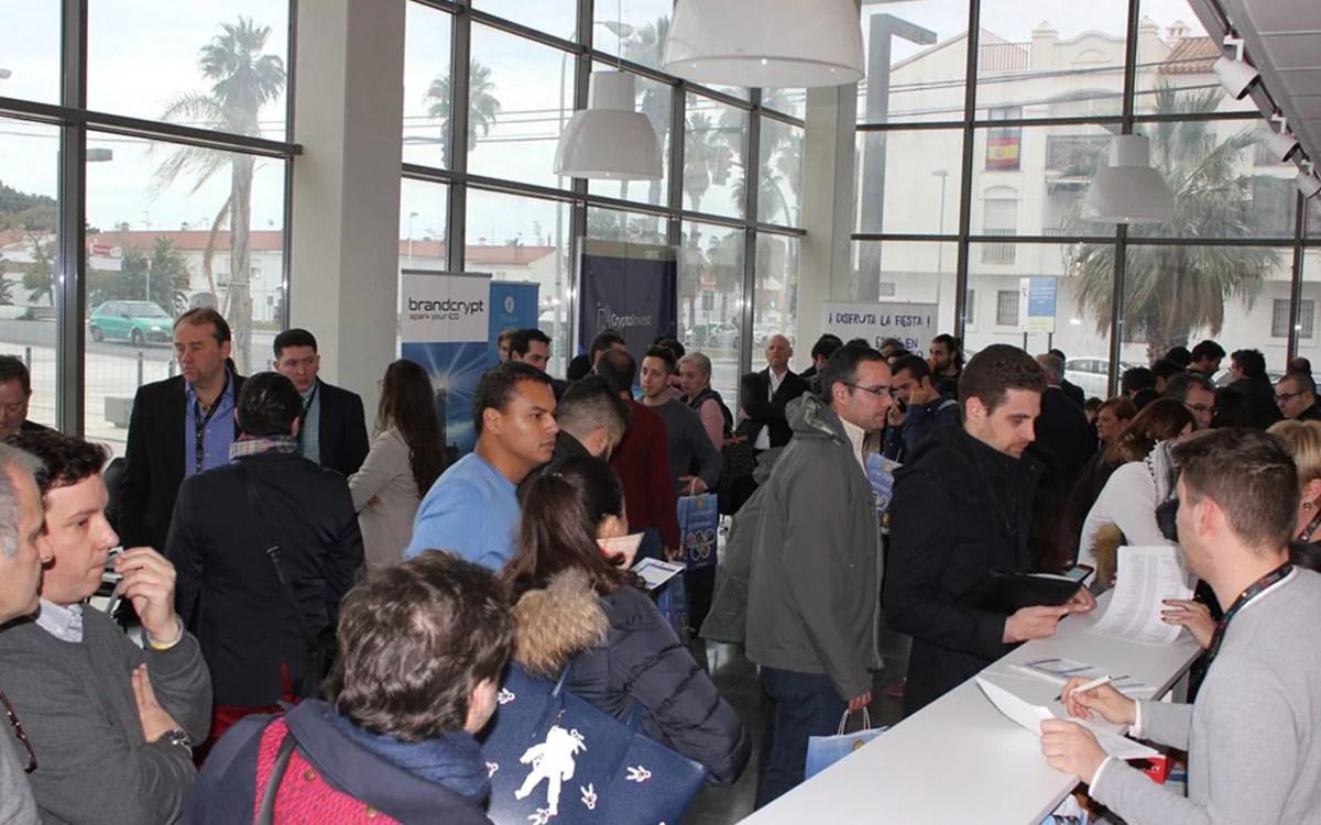 El Congreso Internacional CIBTC reunirá en A Coruña a expertos de la tecnología Blockchain