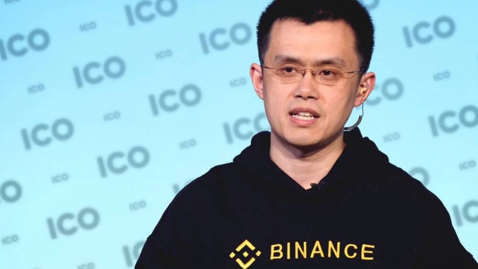 CEO de Binance, mantiene su confianza en el mercado criptográfico pero señala que aún no se sabe si la fase de corrección terminó
