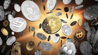 Criptomonedas y fondos de inversión