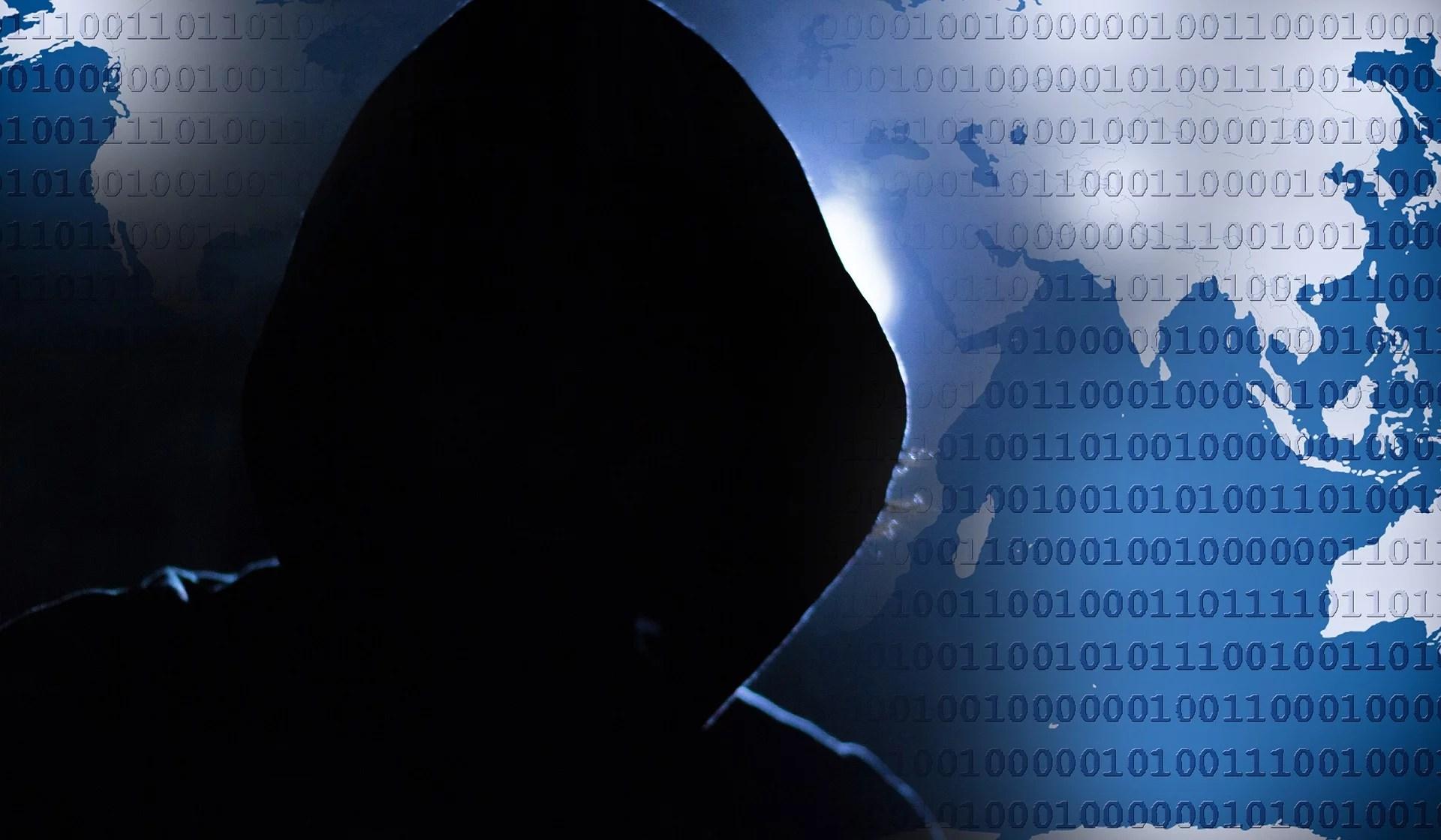 Ciberamenazas seguridad
