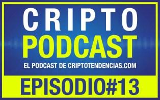 Episodio 13 del criptopodcastr de criptotendencias, dedicado a conocer más sobre Horizen