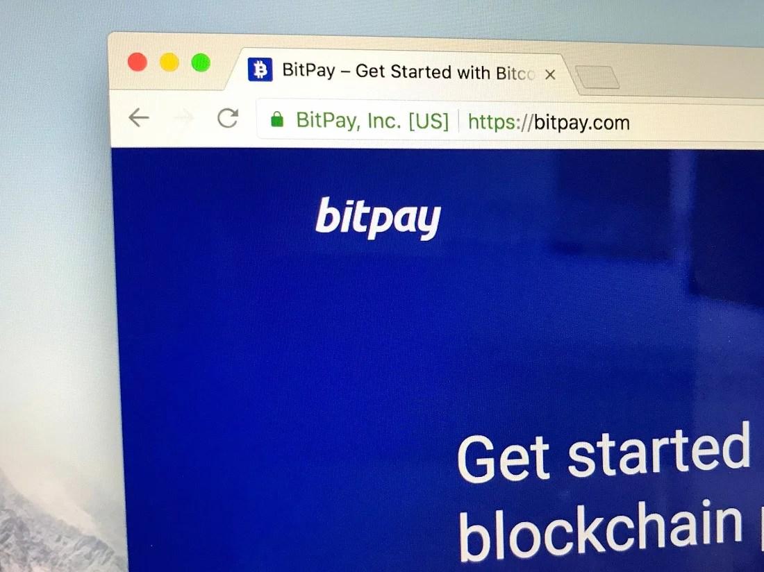 Bitpay reportó más de un billón de dólares en transacciones procesadas durante 2018