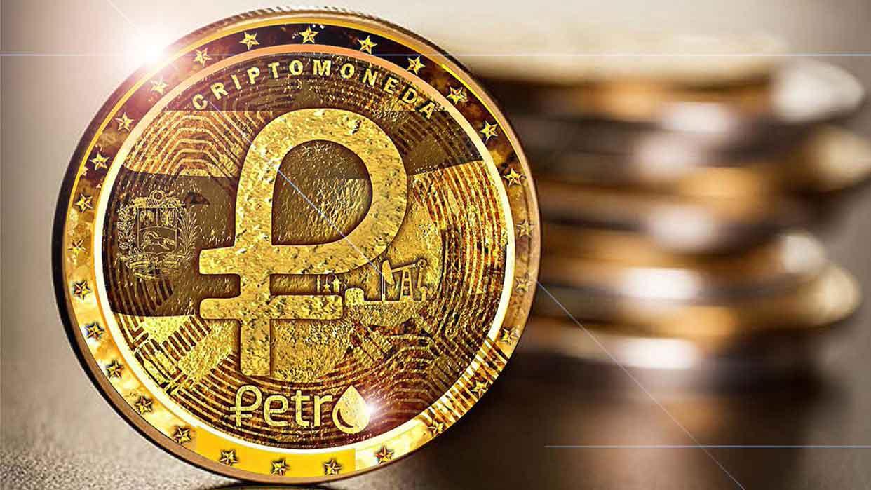 Petro funcionará a través de una Tarjeta Especial Electrónica según Maduro