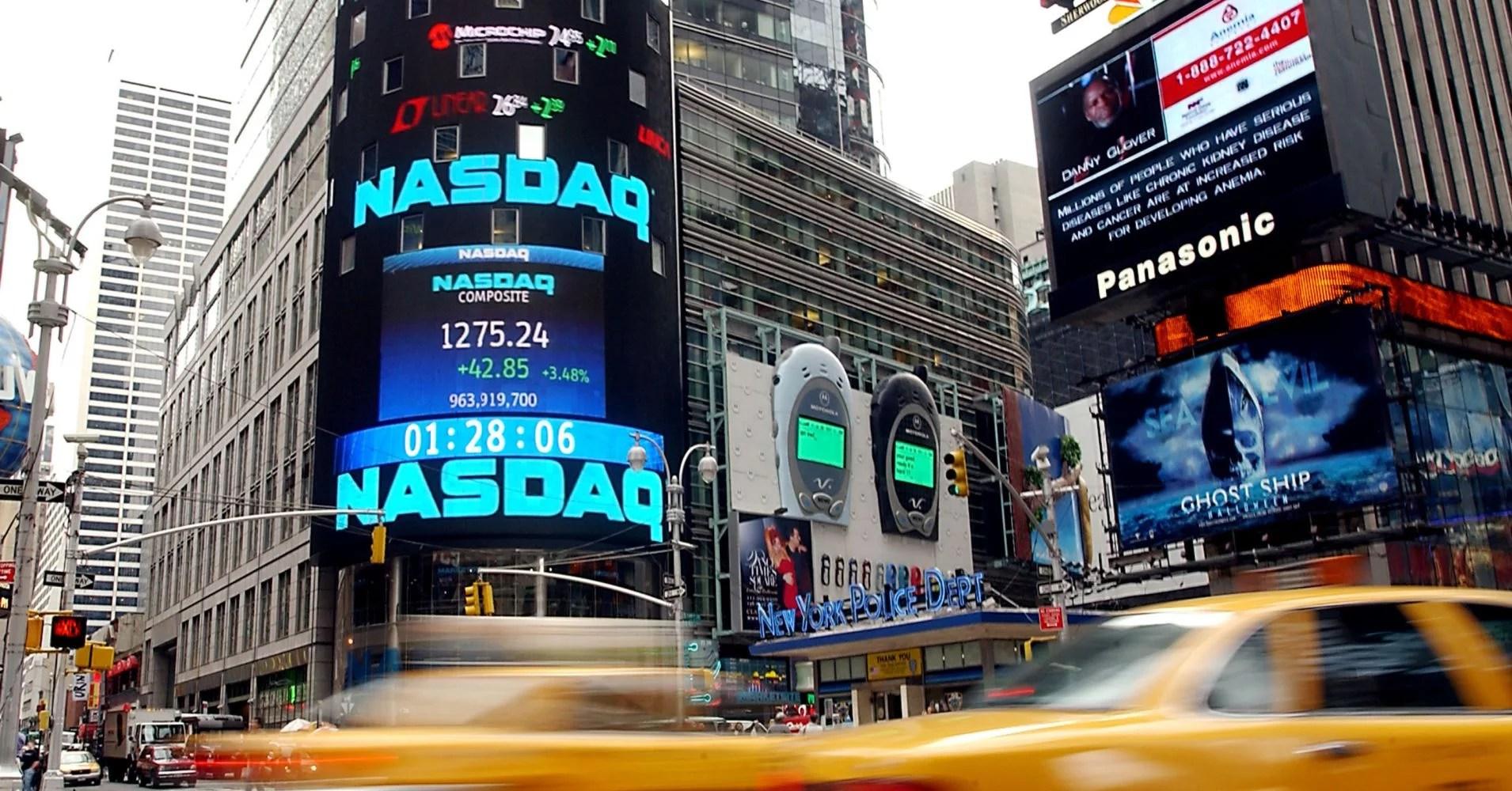 Nasdaq está trabajando con siete intercambios criptográficos para implementar su tecnología de vigilancia patentada