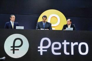 Según informe, Rusia desarrolló hoja de ruta económica para el gobierno venezolano, donde no figura el Petro