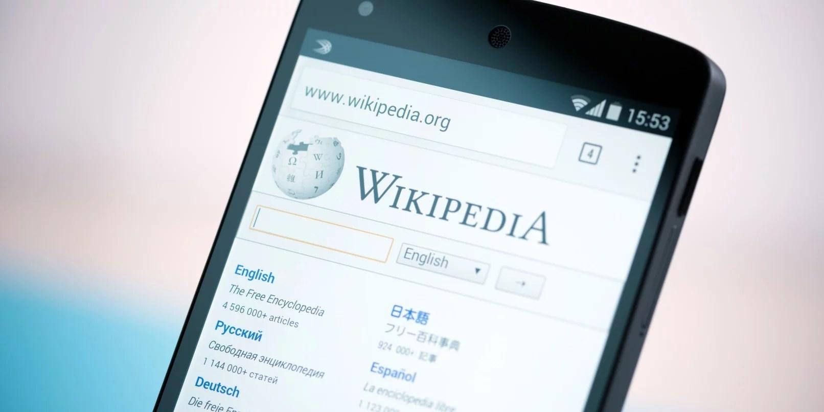 Wikipedia podrá recibir donaciones en Bitcoin Cash luego de asociarse con Bitpay