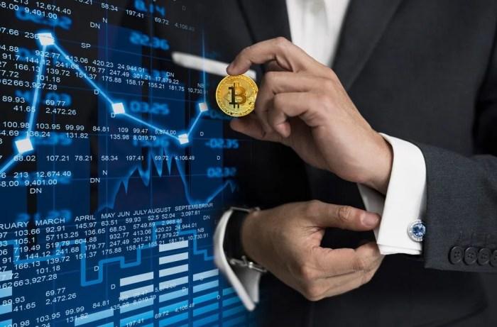 Los inversores en criptomonedas y otros proyectos blockchain esperan rápidas recuperaciones de capital