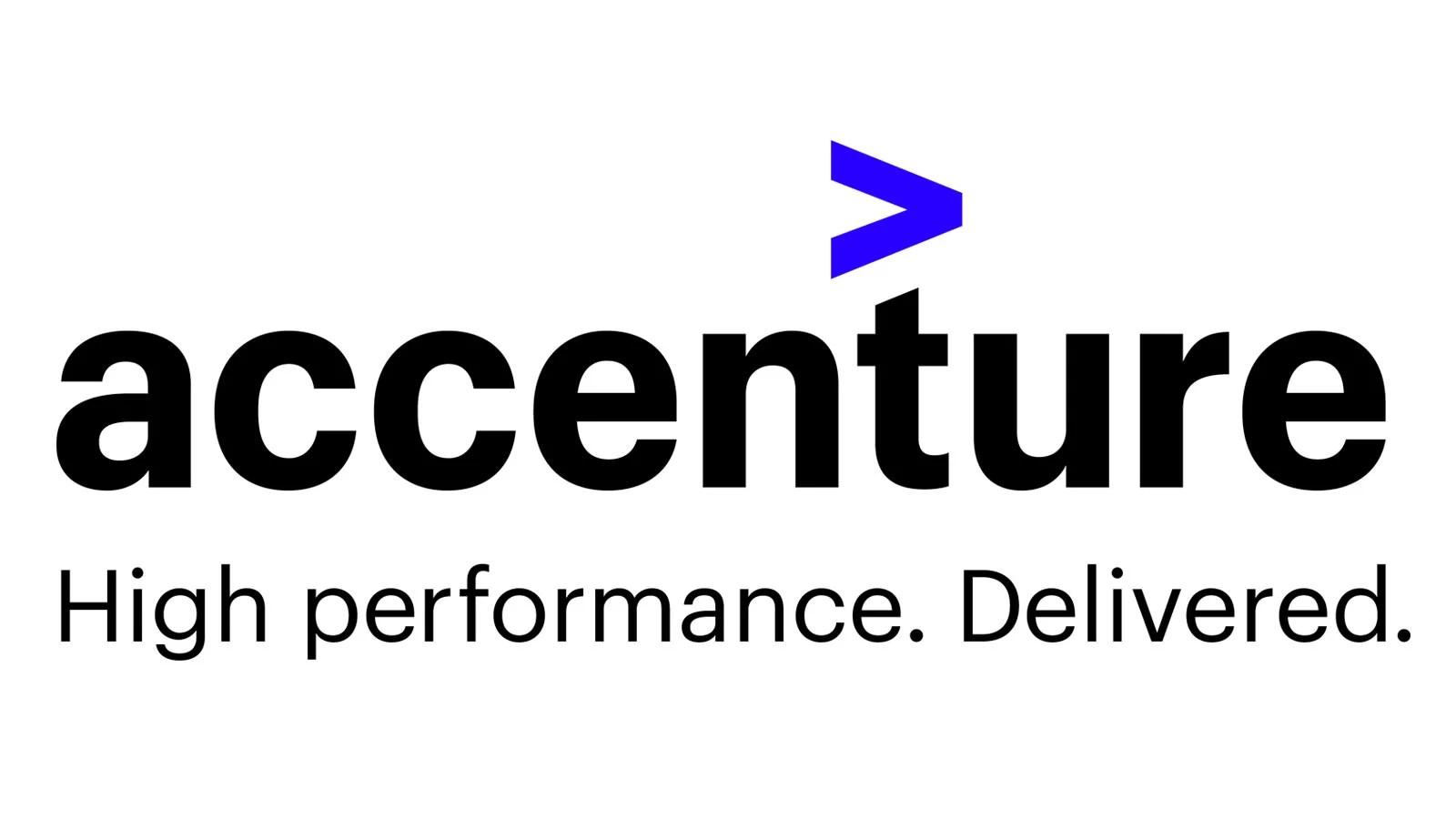 Accenture crea un proyecto blockchain para mejorar la cadena de suministro