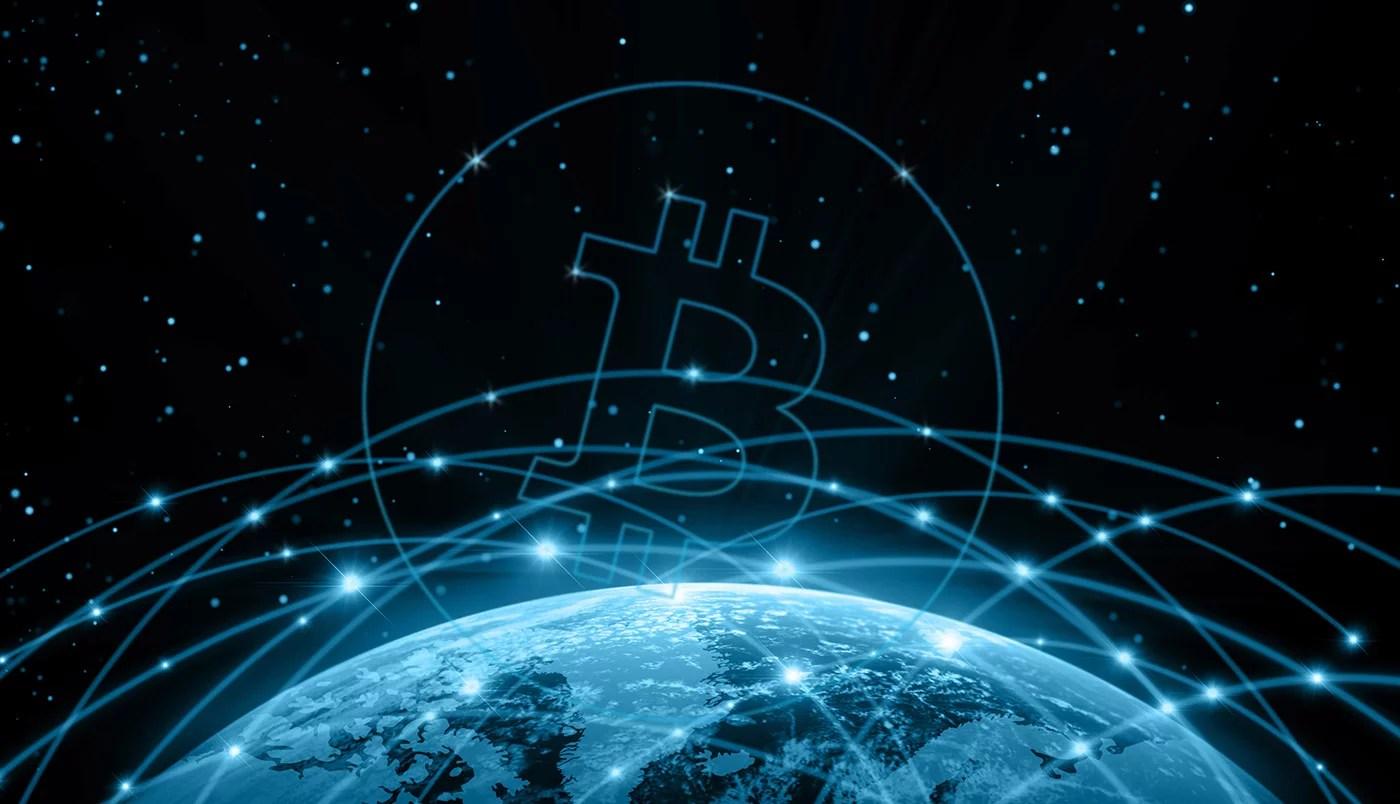 Bitcoin la moneda de Internet