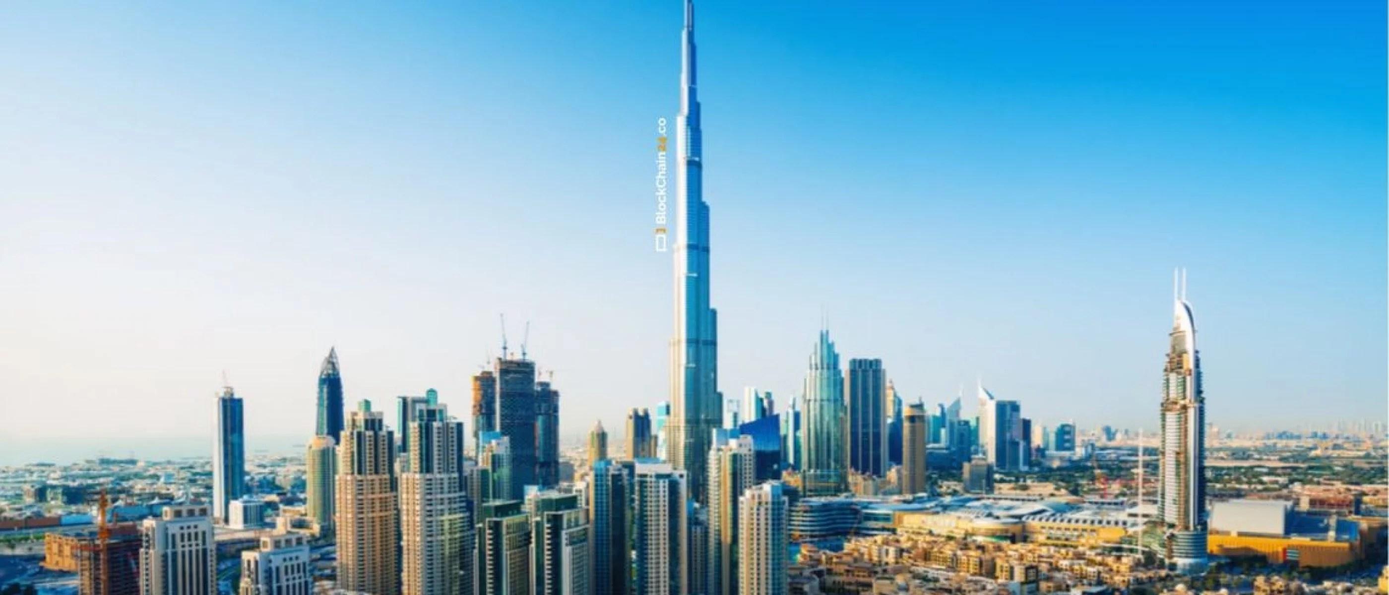 Amhora estrena primer cajero automático de Bitcoins en Dubai
