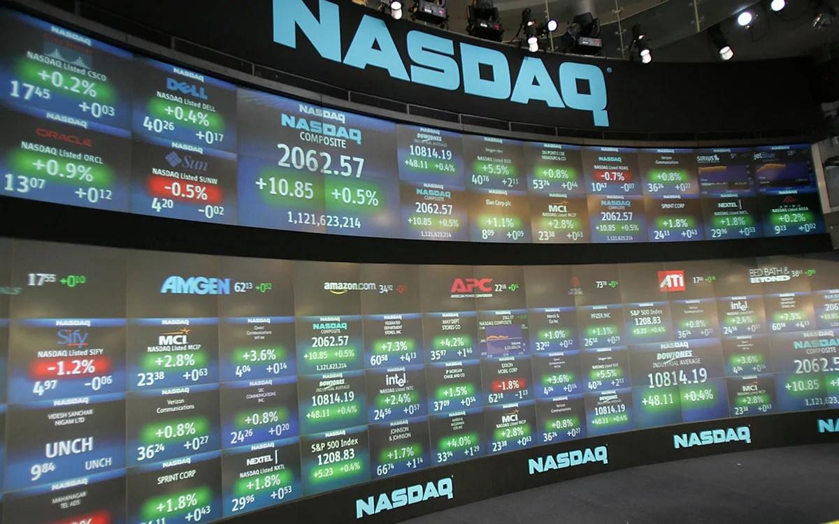 Nasdaq añade índice XRP a su servicio global de datos