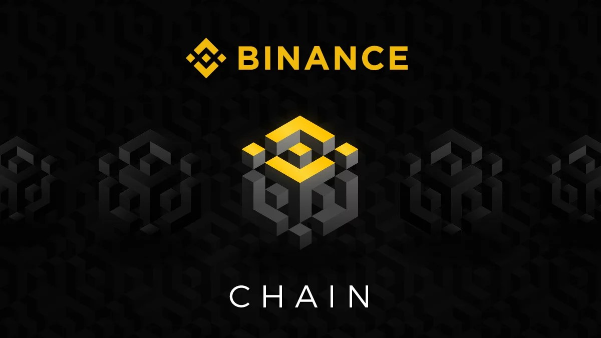 binance-chain