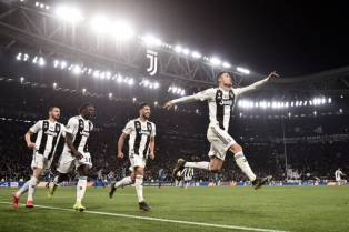 En Italia, el gigante del fútbol Juventus promociona sus tokens para fanáticos impulsados por tecnología blockchain
