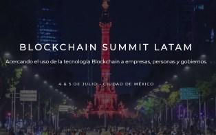 Llega a México el Blockchain Summit Latam 2019 uno de los eventos iconos de Blockchain y Criptoactivos