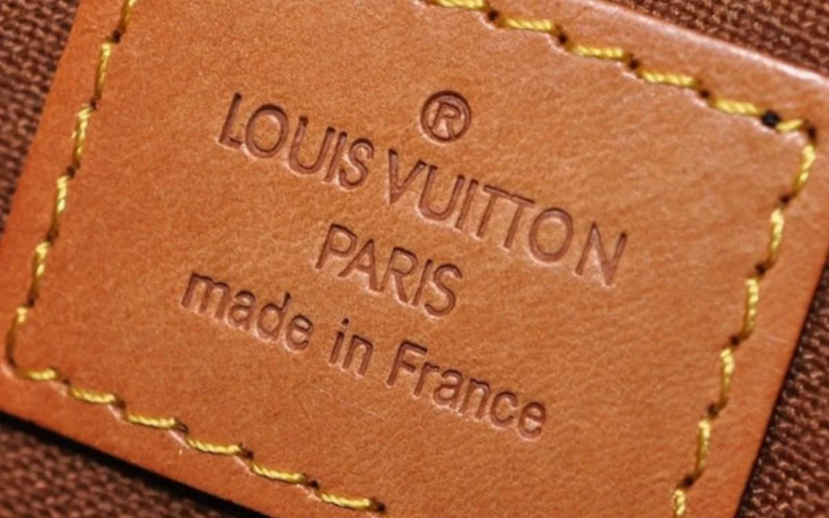 Louis Vuitton y Dior hacia la blockchain de la mano de Microsoft