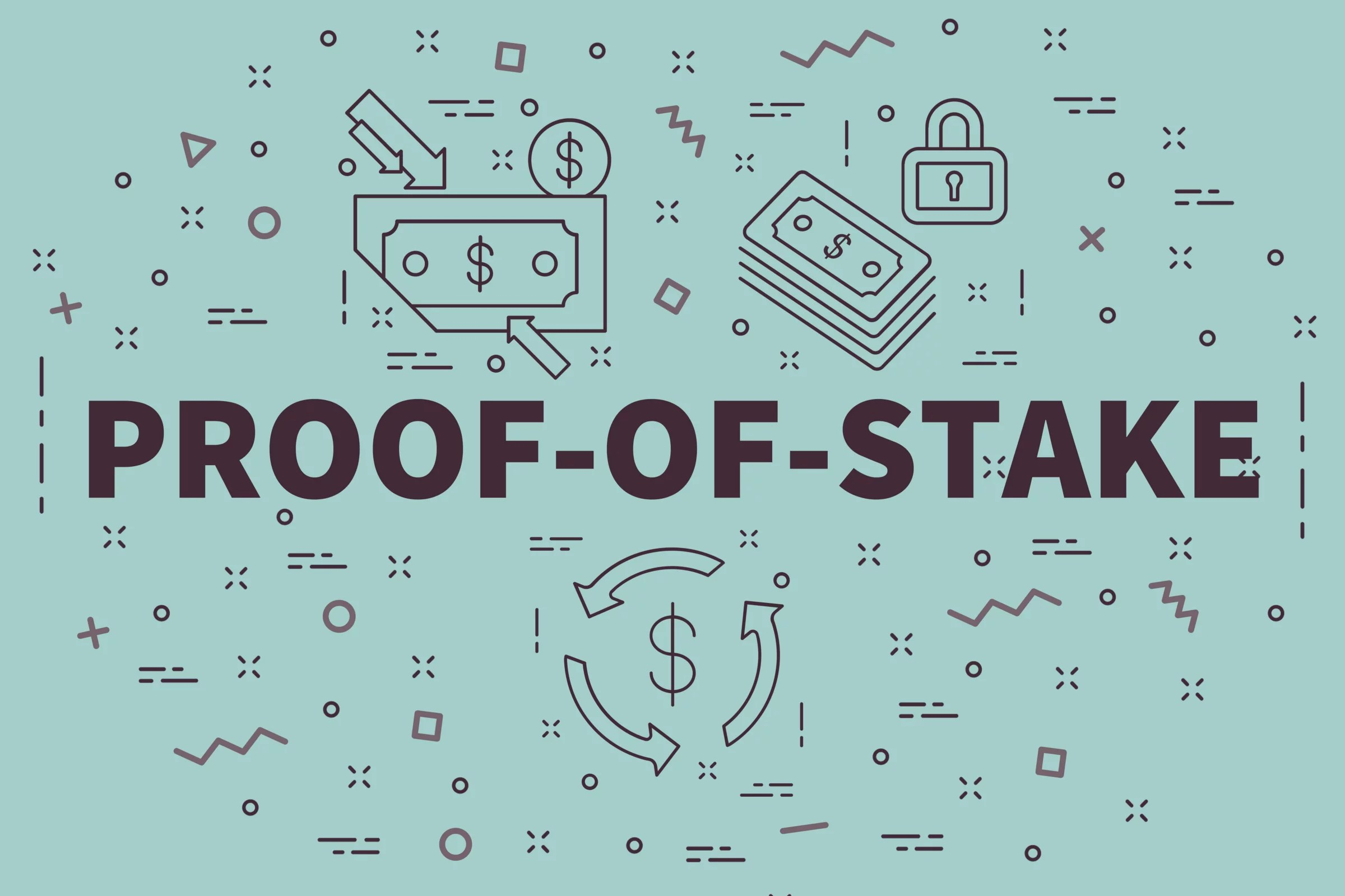 ¿Qué es Proof-of-Stake?