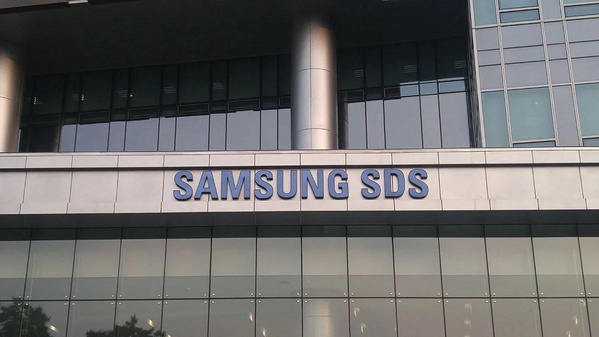 Samsung SDS incluye la tecnología blockchain dentro de su 'Marco de transformación digital'