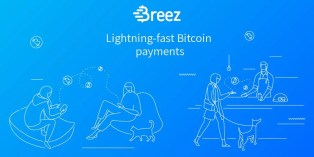 Breez inicia aplicación beta en iPhone con tecnología de Lightning Network
