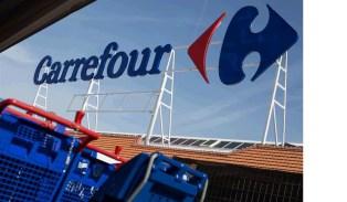 Carrefour aumenta sus ventas en algunos productos gracias al uso del seguimiento digital de blockchain