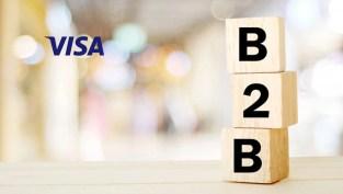 Visa lanza plataforma basada en Blockchain para pagos transfronterizos