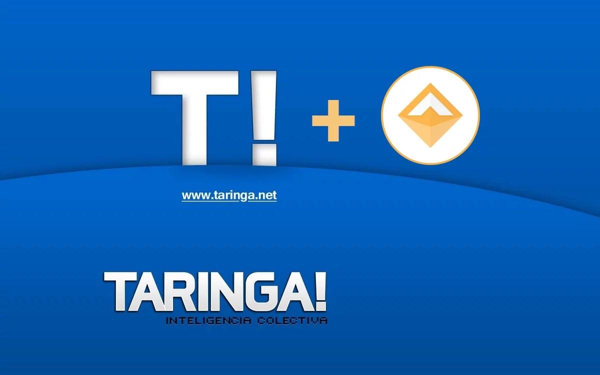 Taringa! Pioneros un plan de recompensas de la red social para los usuarios empleando una Stablecoin