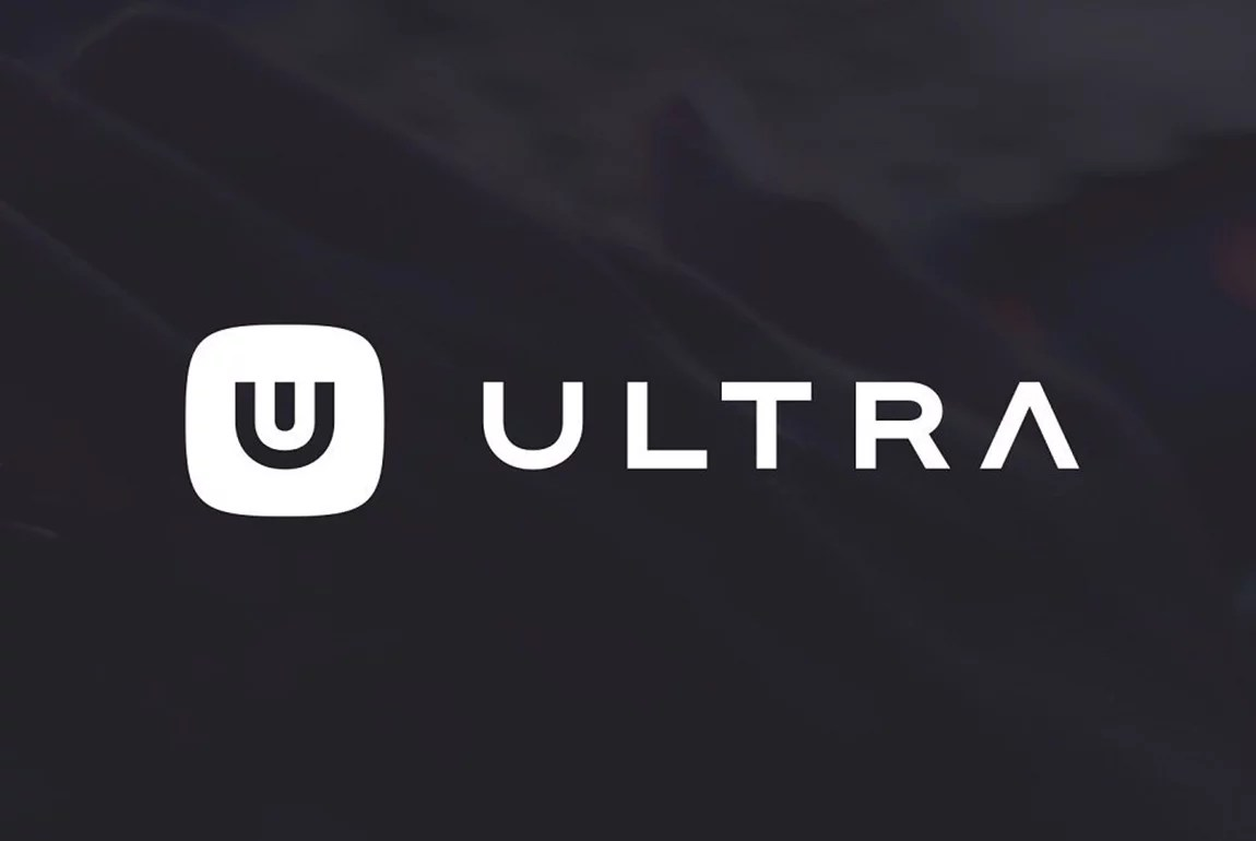 plataforma de desarrollo y distrubución de blockchain gaming ULTRA