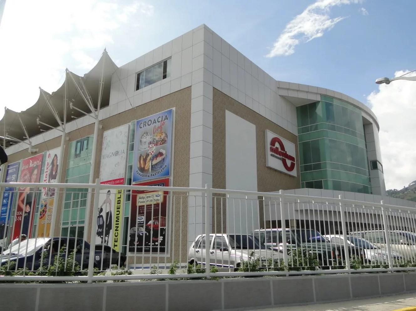 Centro comercial venezolano añade Dash para pagos de estacionamiento y supera los pagos tradicionales