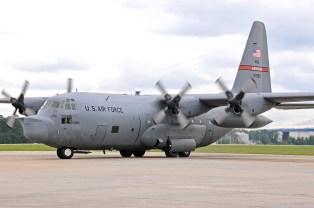 La Fuerza Aérea estadounidense se asocia con una plataforma de Big Data con tecnología blockchain