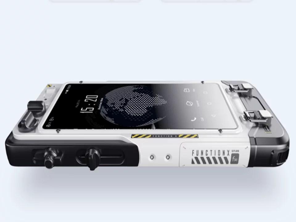 Pundi X presenta el prototipo de BOB, su nuevo teléfono móvil impulsado por tecnología blockchain