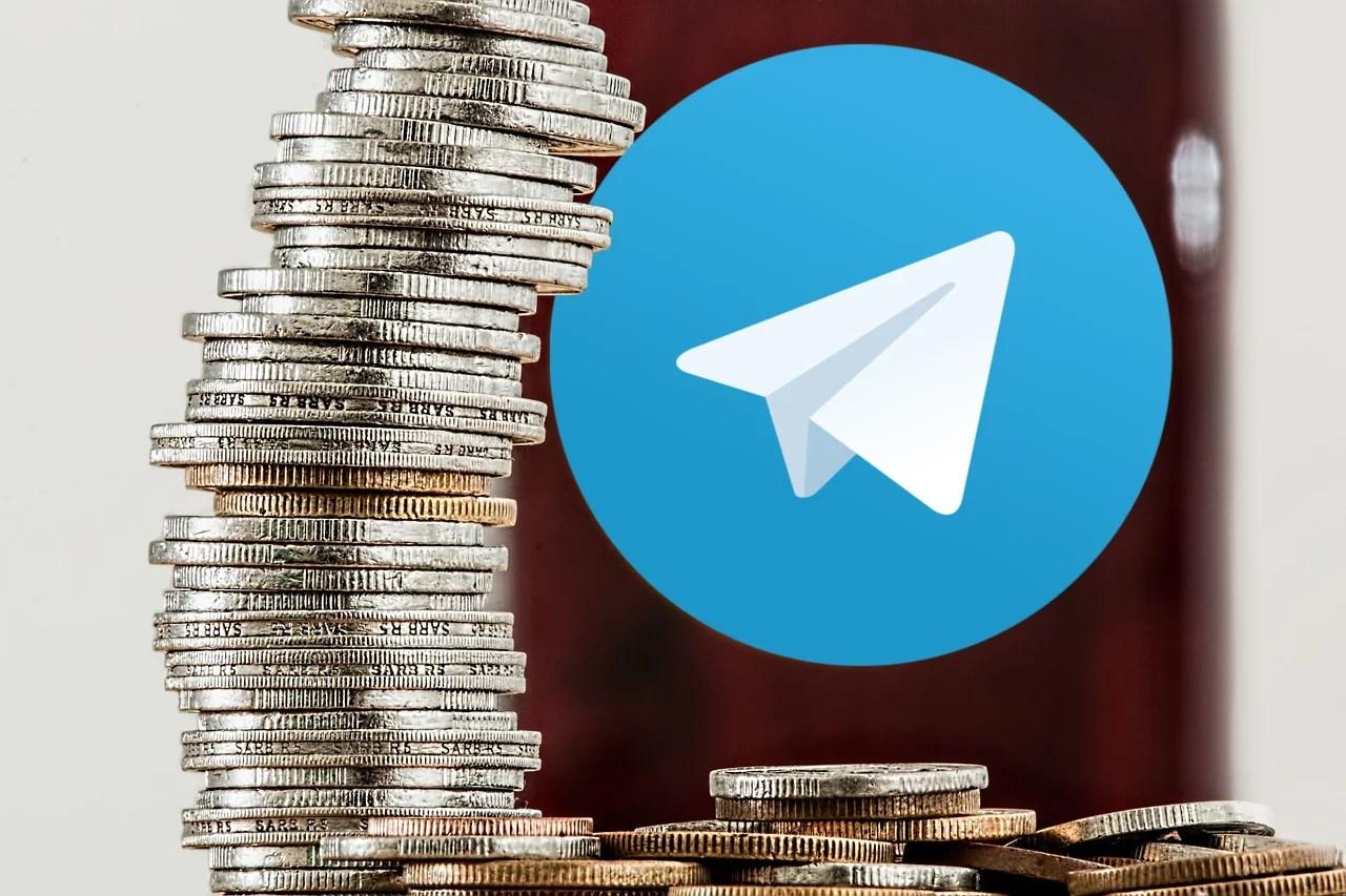 """Telegram lanzará su propia criptomoneda """"GRAM"""" en octubre"""