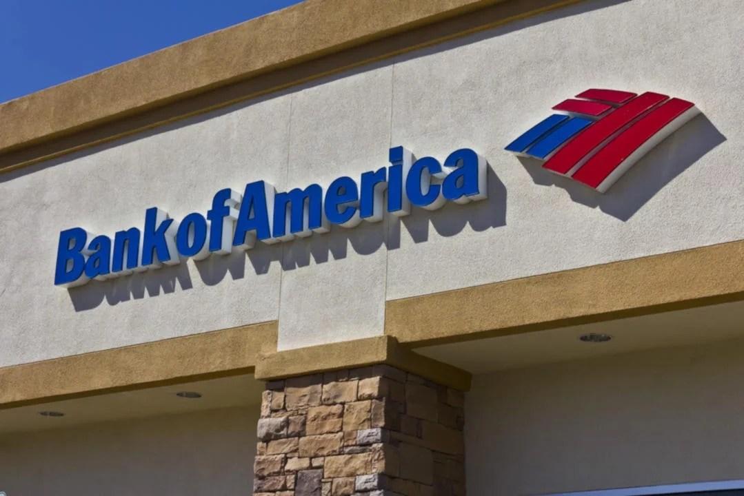 Bank of America se prepara para lanzar su propio monedero de criptomonedas