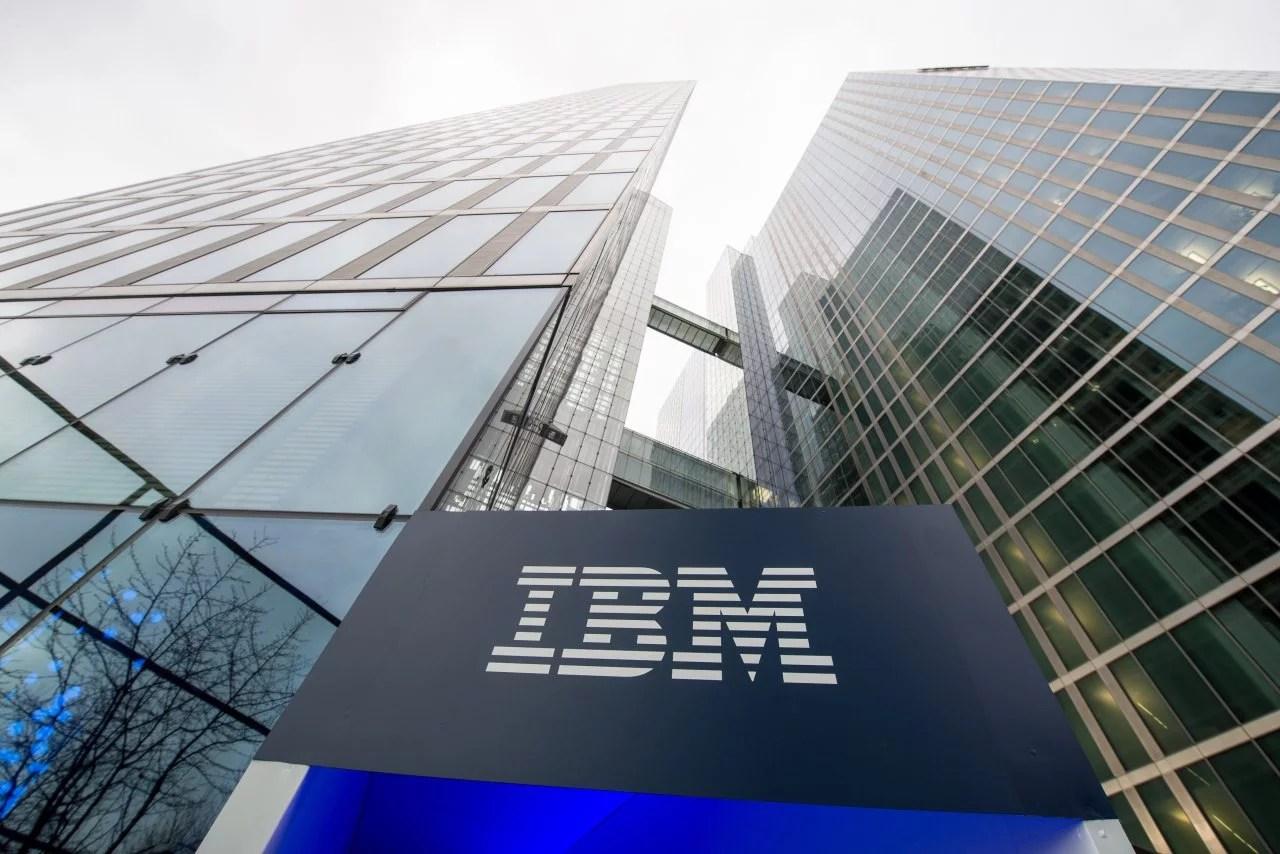 Ejecutivo de IBM asegura que la empresa está abierta a trabajar con Facebook en sus esfuerzos de moneda digital