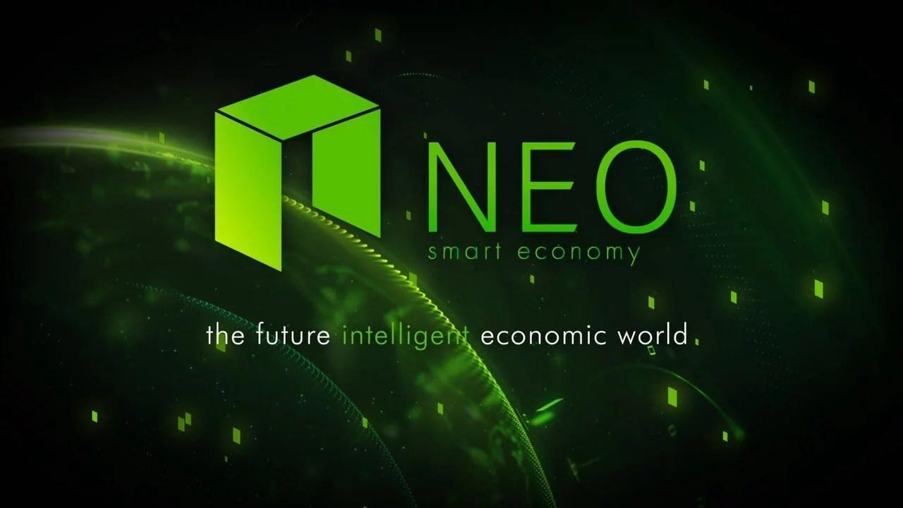 NEO Smart Economy Blockchain