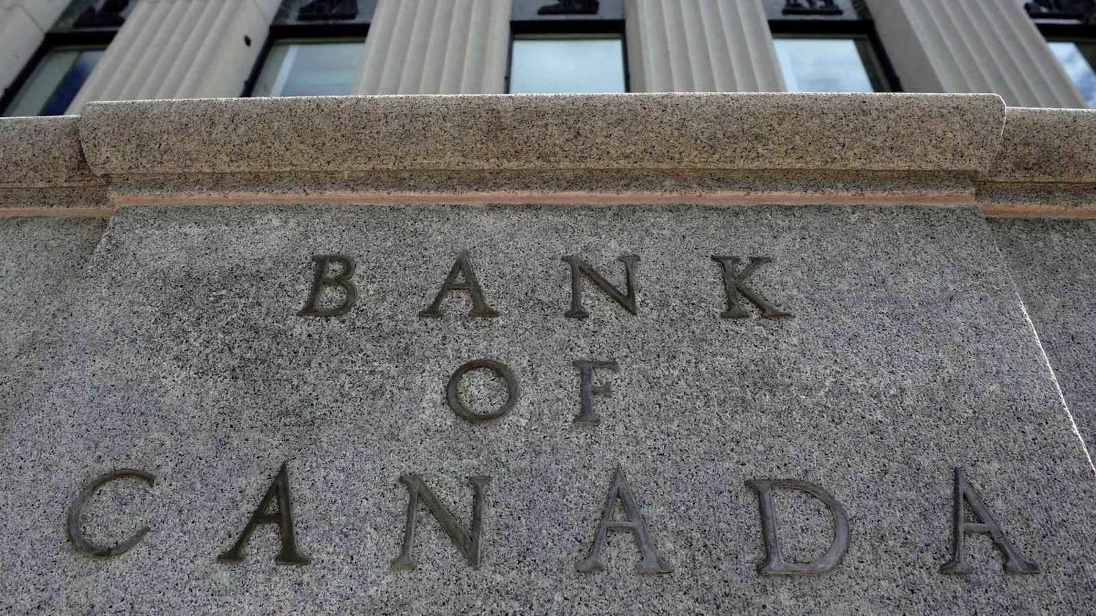 """Banco de Canadá evalúa el lanzamiento de una moneda digital que sirva para combatir la """"amenaza directa"""" de las criptomonedas"""