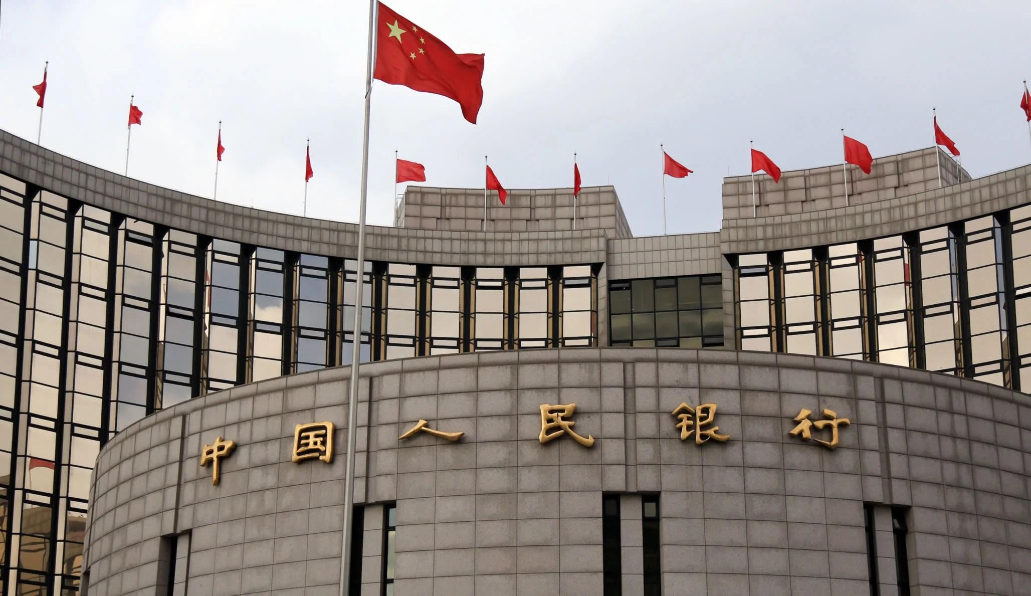 Funcionario del Banco Central de China invita a la adopción blockchain en finanzas digitales y la expectativa en torno a la tecnología crece