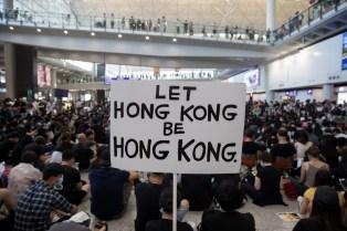 Trading de Bitcoin en Hong Kong marca nuevo máximo histórico en medio de las protestas en el aniversario de China