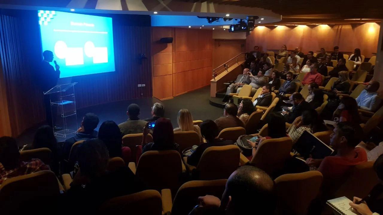 La Crypto Conference completó una jornada exitosa en Caracas