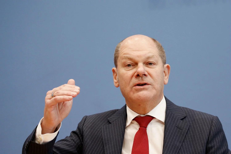 Ministro de Finanzas alemán fija postura contra Libra y las monedas estables globales